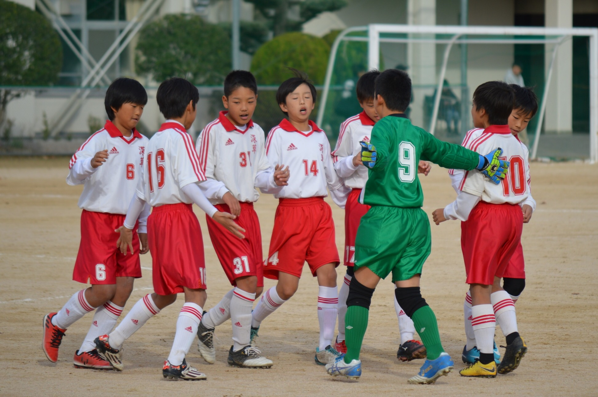 大阪 サッカー 掲示板